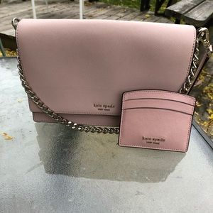 Kate Spade Cameron crossbody with cardholder